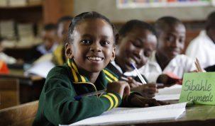 Afrička djeca