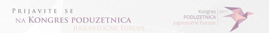Prijava na kongres poduzetnica jugoistočne Europe