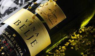 Graševina vina belje