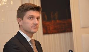Ministar Marić