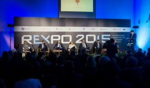 REXPO 2016 - velika investitorska imena u Zagrebu traže poslovne prilike
