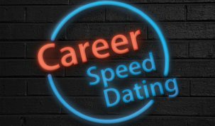 Career Speed Dating