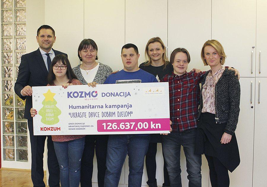 Danijel Dugić, Dinka Vuković, Martina Srnec