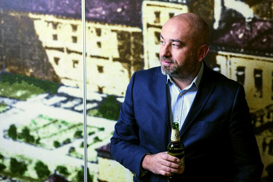 Darko Ivancevic postao globalni potpred Staropramen piva