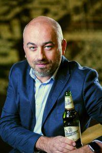 Darko Ivancevic preuzeo poziciju globalnog potpredsjednika piva Staropramen unutar pivske korporacije MolsonCoors