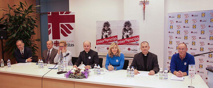 1-Lidl Hrvatska i Hrvatski Caritas_Pomagati je lako