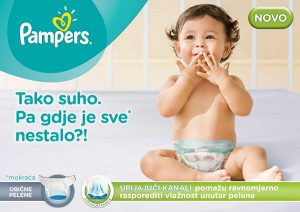 Pampers Active Baby - Dry_Visual
