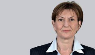 Potpredsjednica Dalic