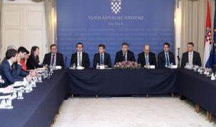 Hrvatsko-francuski poslovni forum
