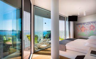 Hotel Amarin_soba
