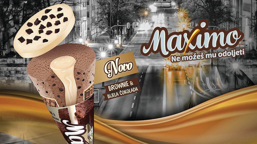 Maximo Brownie