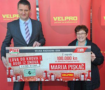 2-Marija Piskač i Nikola Jurčić