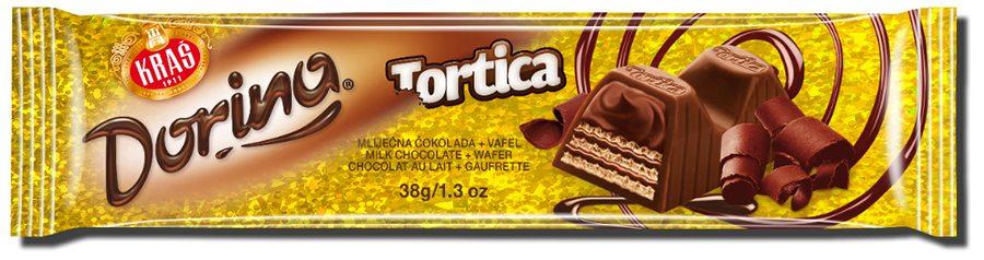 Dorina Tortica