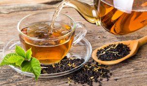 1-Ispijanje čaja smanjuje rizik od kognitivnog propadanja i Alzheimerove b...