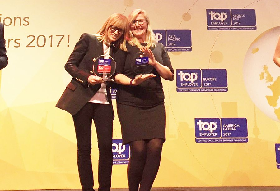 Top Employer 2017_METRO