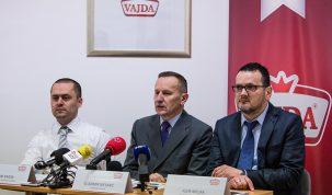 1-predstavnici Mesne industrije Vajda Čakovec
