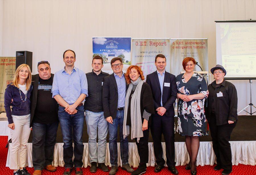 Treća G.E.T. konferencija o eno-gastro turizmu