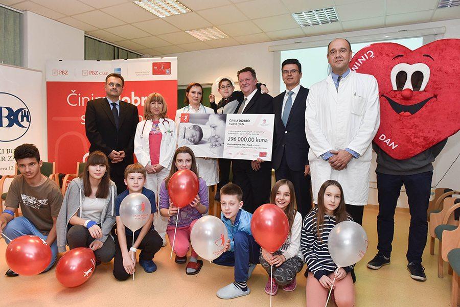 Donacija_KBC Zagreb