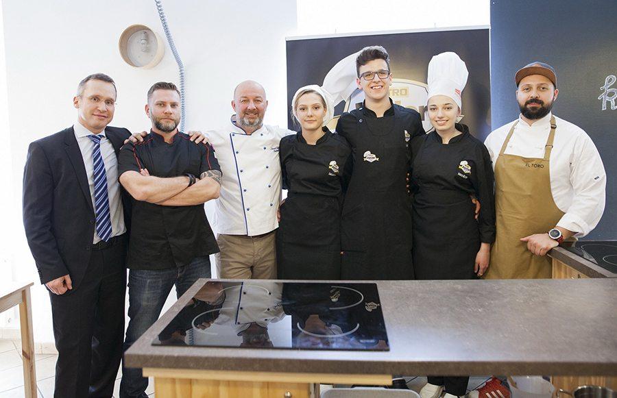 Finale - Metro Junior Top Chef