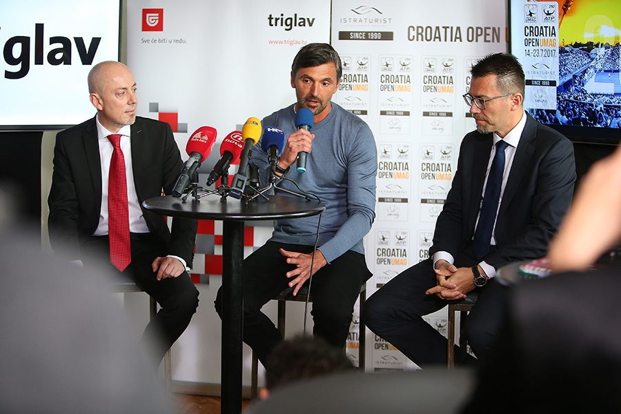 1-Marin Matijaca, Goran Ivanišević, Ronald Korotaj