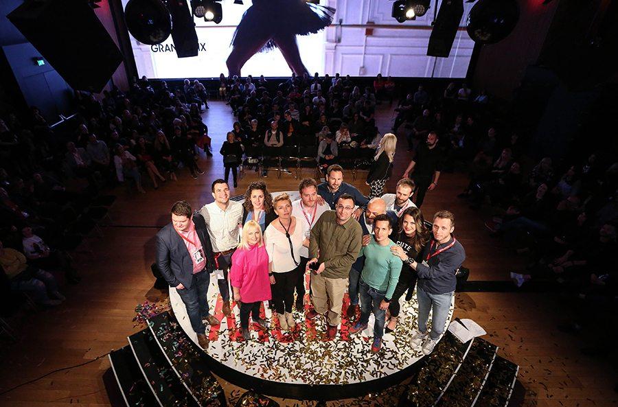1-Tim Ozujskog piva osvojilo najprestiznije nagrade Dana komunikacija