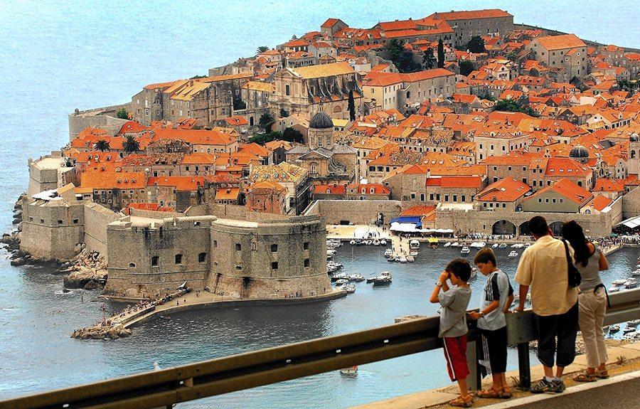 turisti u hrvatskoj