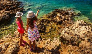 1000 dana na Jadranskom moru