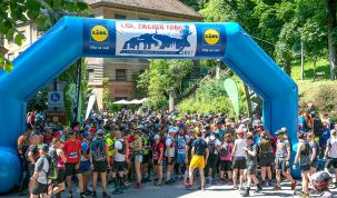 Lidl Zagreb Trail