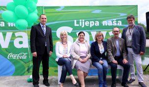 1-Nenad Matić, Boška Trbojević, Marina Ivica-Matkovac, Elizabeta Kos, Željko Milković i Darko Uidl