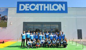 1-Otvoren prvi Decathlon u Osijeku