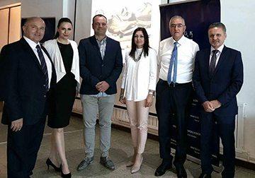 1-Pozderac, Prišlić, Lešina, Mihajlović, Bjelić, Pazurević i Križaić