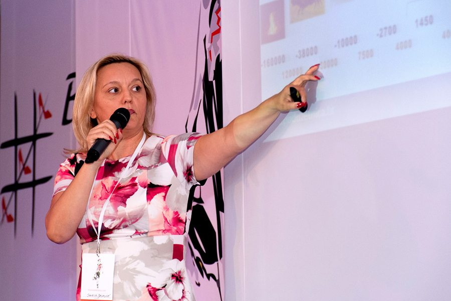 1-sanela dropulic - prezentacija kongresa