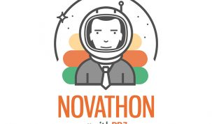 1-Novathon withPBZ logo
