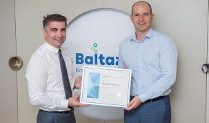 1-Pliva - Uručenje Certifikata Poslodavac Partner