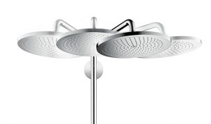 1-hansgroheCromaSelect280Showerpipe_Swivel