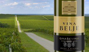 1Vina Belje - vinska cesta