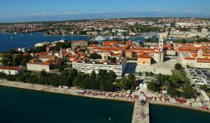 from zadar with love