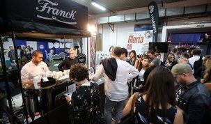 1-Franck predstavio slavljenicki Weekend espresso