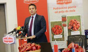 Marin Pucar_predsjednik Uprave Podravke