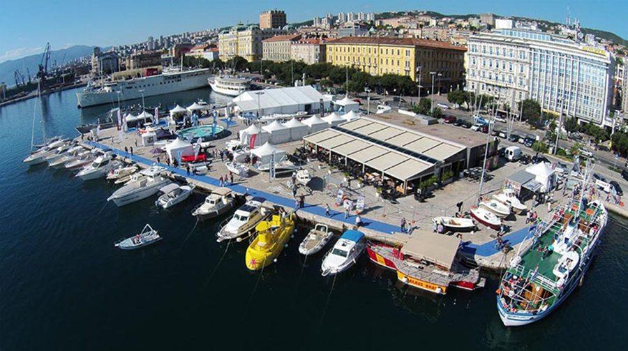 5. Rijeka Nautic Show