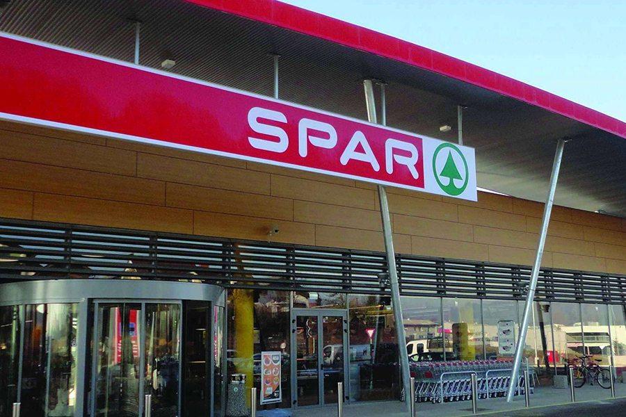 SPAR-supermarket