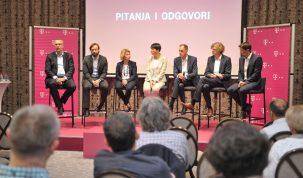 Uprava Hrvatskog Telekoma