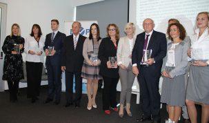 1-Grupna fotografija dobitnika nagrade SJAJ