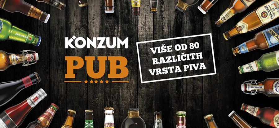 1-Konzum Pub