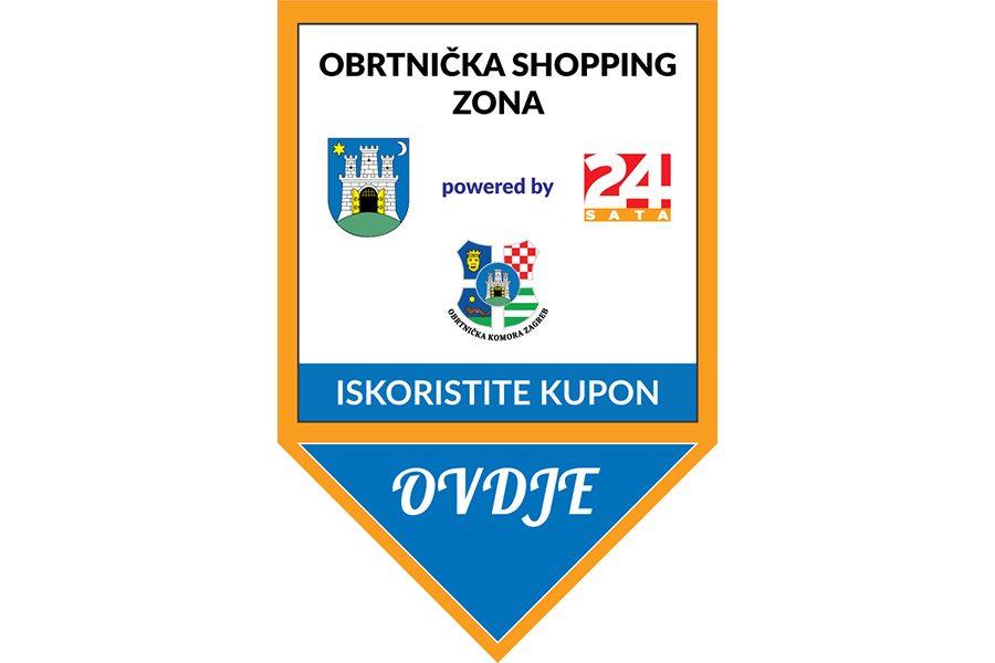Obrtnicka shopping zona