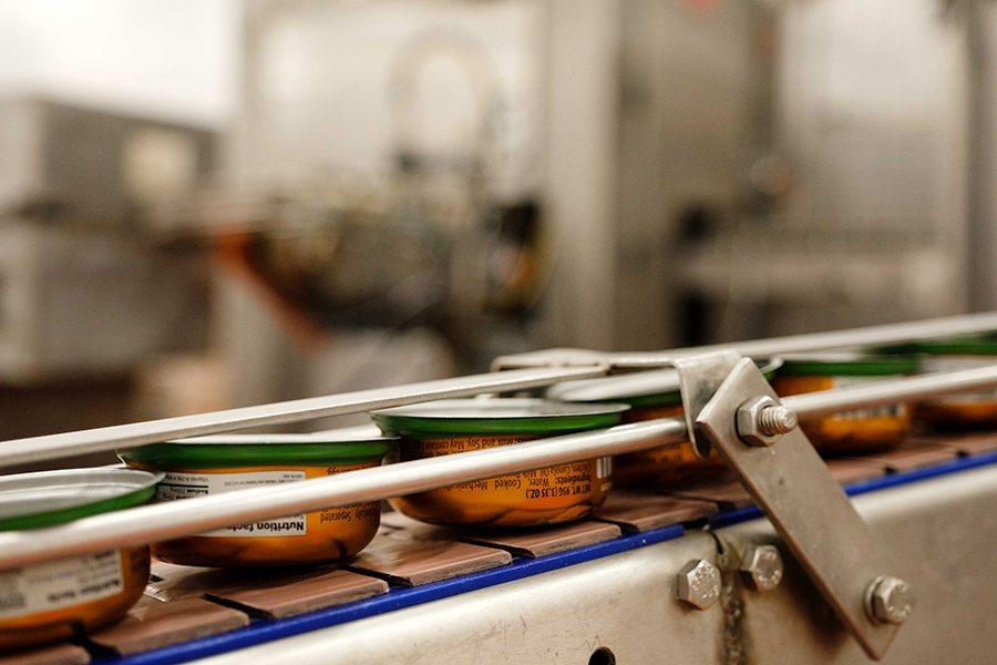 1-Argeta proizvodna linija USA