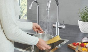 GROHE_Red_Kitchen