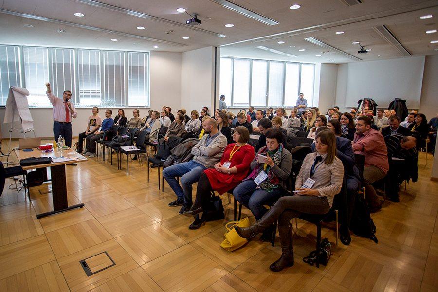 PMI Forum_Alfonso Bucero