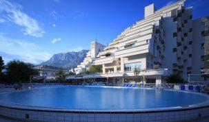 Hoteli Makarska