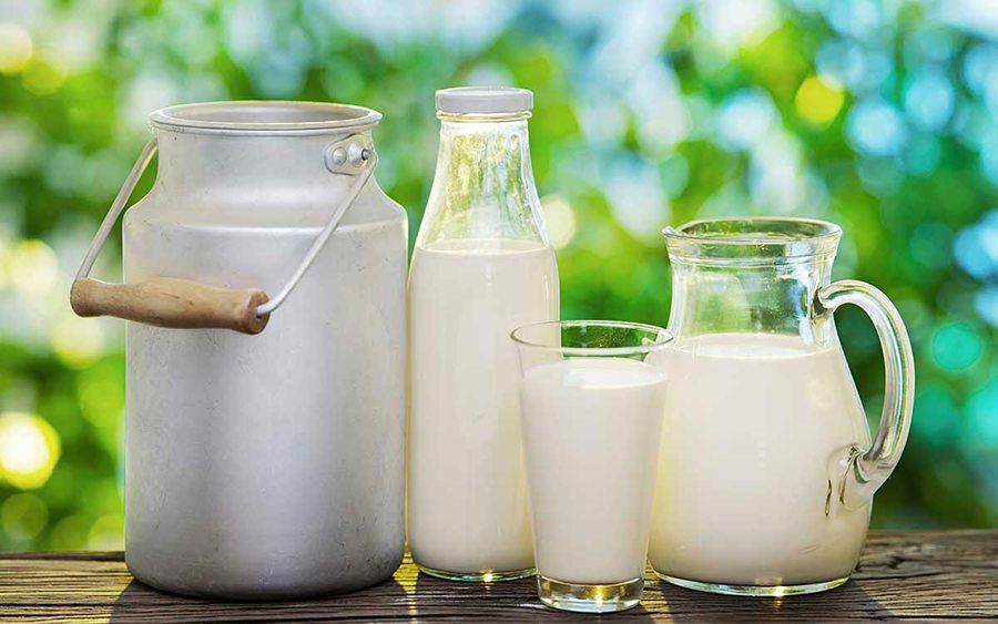 mljeko